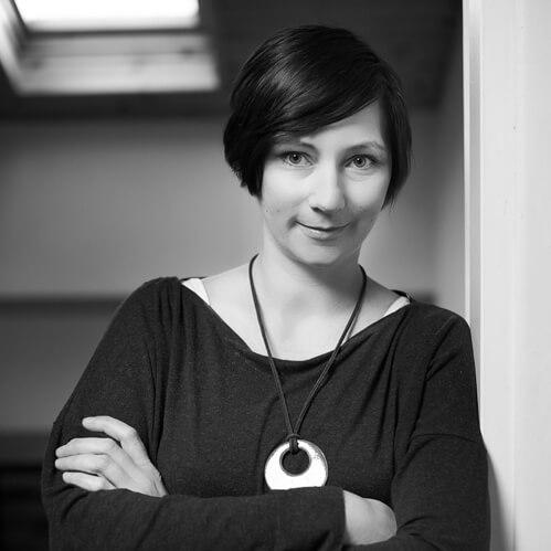 Agnieszka Sajur